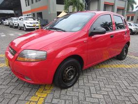 Chevrolet Aveo 5 - Five