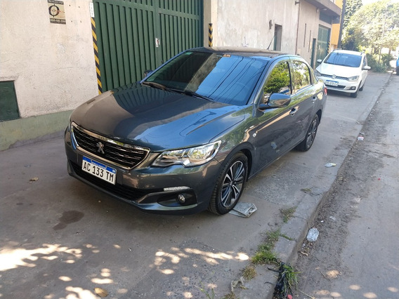 Peugeot 301 1.6 Allure Plus Tiptronic 12.500 Km.