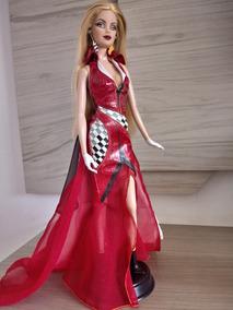 Barbie Corvett Maravilhosa!