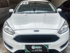 Ford Focus Se Aut 2018 Km 5.900