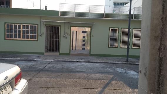 Casa Para Oficinas En Reforma