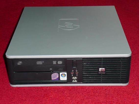 Cpu Core 2 Duo Vpro E6550 2.33 Ghz Hp