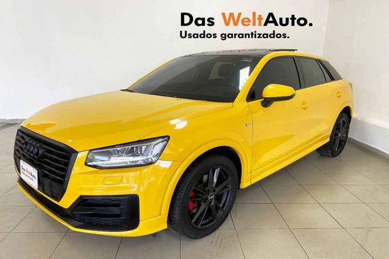 Audi Q2 2018 5p S Line L4/1.4/t Aut