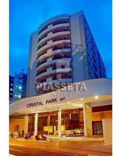 Apartamento Residencial À Venda, Itacorubi, Florianópolis - . - Ap0123