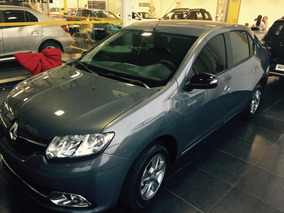 Renault Logan 1.6 Sl Exclusive Hi-power 4p 2015