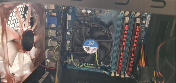 Computador Gamer + Brinde.