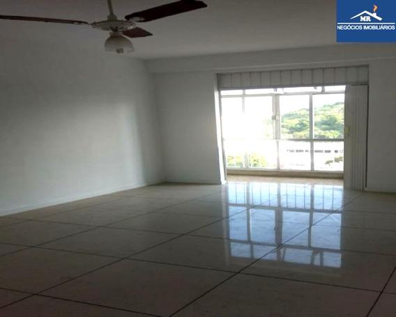 Apartamento Na Avenida Ernani Do Amaral Peixoto - Ap00610 - 32898717