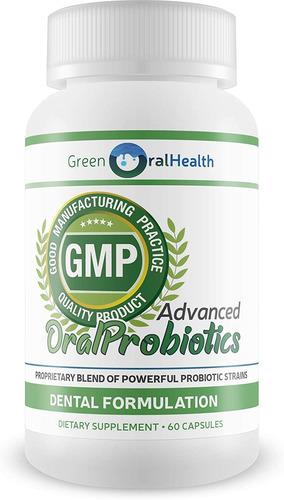Advanced Oral Probiotics - Attack Bad Breath With Good Bacte