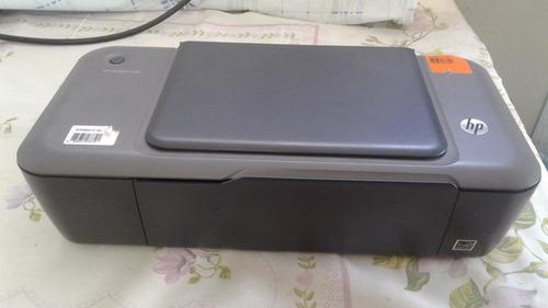 Imagem 1 de 2 de Impressora Hp Deskjet 1000 Colorida