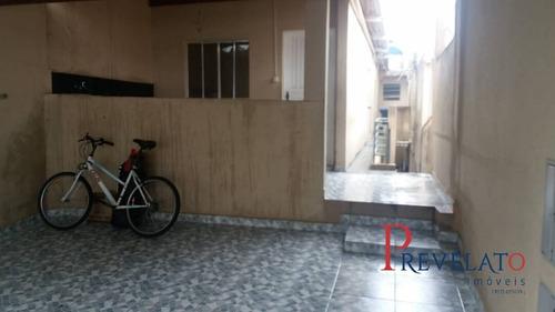 Imagem 1 de 15 de Ct-7352 - 3 Casas Para Gerar Renda Ou Moradia - Vila Alves Dias - Sbc - Ct-7352