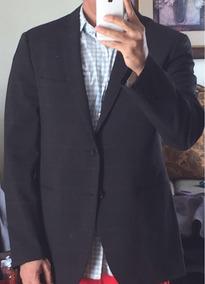 Saco Blazer John Varvatos Talla 52 R