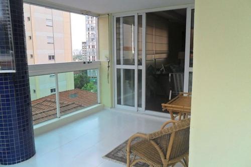 Imagem 1 de 15 de Apartamento À Venda Na Rua Alves Guimarães Com 4 Quartos E 3 Vagas - Ap4788