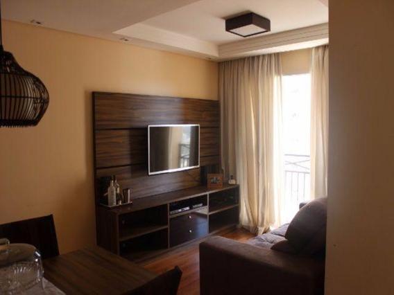 Vende-se Apartamento - Condomínio Excellence - 2 Dormitórios, 1 Vaga - Bairro Retiro - Ap2630 - 32931719