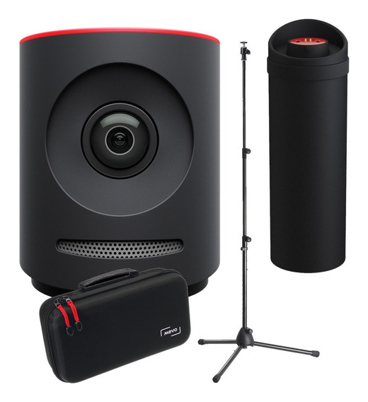Câmera Mevo Live + Case + Boost + Tripê (novinha)