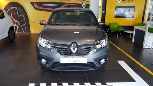 Renault Logan 1.6 16v Intense Cvt