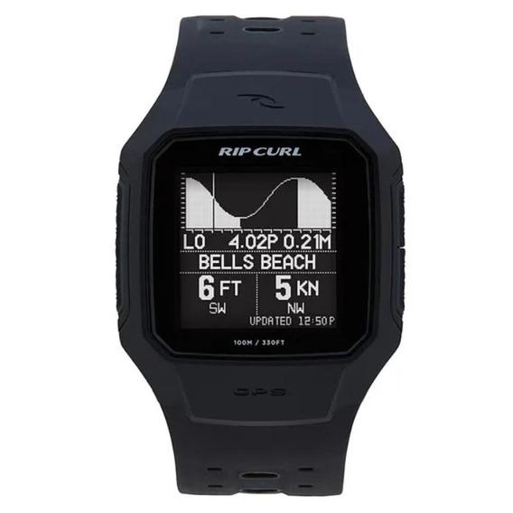 Relógio Rip Curl Searchgps Series 2 - A1144black