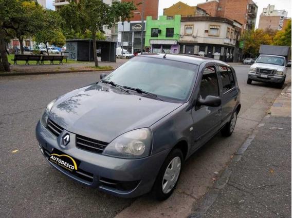 Renault Clio 1.2 Pack 5p 2010 Impecable Estado! Autodesco