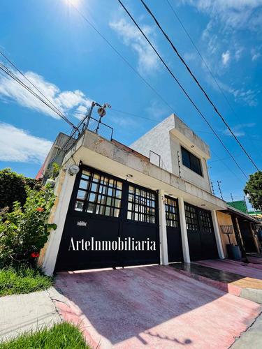 Imagen 1 de 14 de Casa Venta Santa Mónica, Tlalnepantla. 4 Recámaras