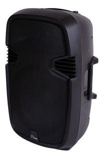 Bafle Activo Potenciado Parquer 15 300w Bluetooth Usb