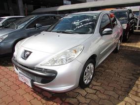 Peugeot 207 Passion Xr 2011