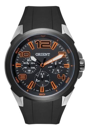 Relógio Orient Masculino Mbspm011p
