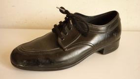 Zapato Vestir Talla 42 Hecho En Usa