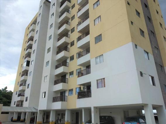 Apartamento Em Samambaia Norte, Samambaia/df De 54m² 2 Quartos À Venda Por R$ 169.980,00 - Ap229290