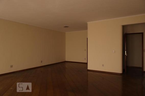 Apartamento Para Aluguel - Centro, 3 Quartos, 200 - 892933920