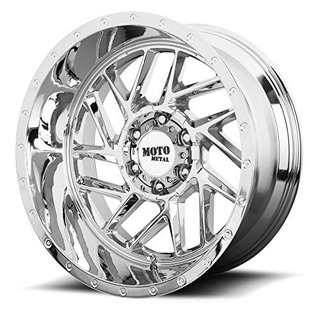Ruedas Automotrices Mo98522080218n Moto Metal