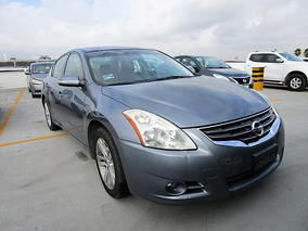 Nissan Altima Sr Cvt