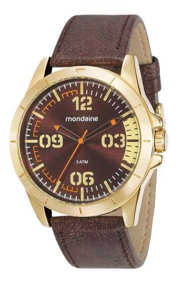 Relógio Mondaine Masculino 76702gpmvdh1