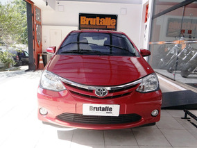 Toyota Etios Hd Xls 1.5