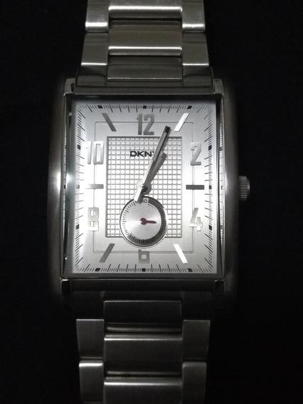 Relógio Dkny 1332 Masculino Quadrado