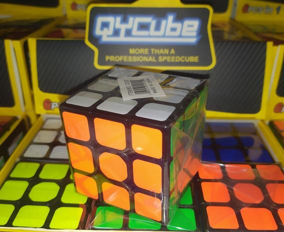 Cubo Rubik 3x3 Excelente Calidad Marca Yumo Cube