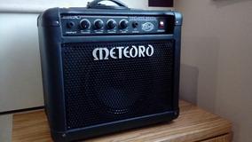 Amplificador Meteoro Demolidor Fwb 20 - Cubo Para Baixo
