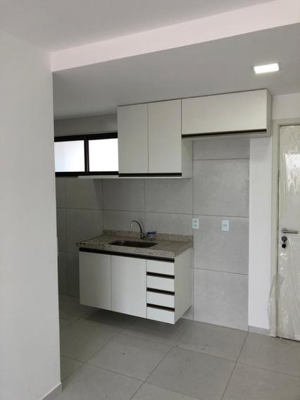 Apartamento Em Aflitos, Recife/pe De 31m² 1 Quartos Para Locação R$ 1.600,00/mes - Ap546797