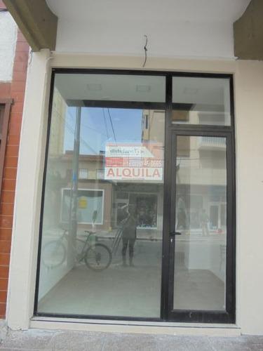 Local En Alquiler En San Bernardo