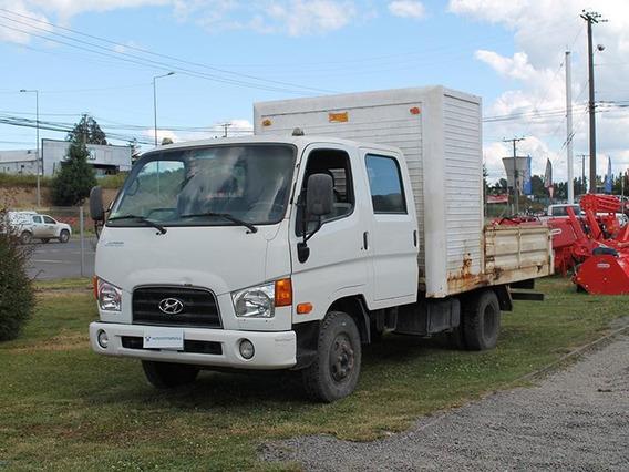 Hyundai Hd65 Hd 65 Dlx D Cab 2014