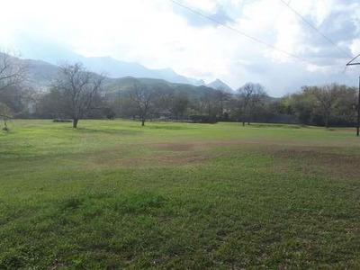 Terreno En Renta Sobre Antiguo Camino A Santiago, Los Crista