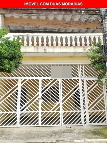 Sobrado Para Venda No Bairro Jardim Cumbica Em Guarulhos - Cod: Ai22888 - Ai22888