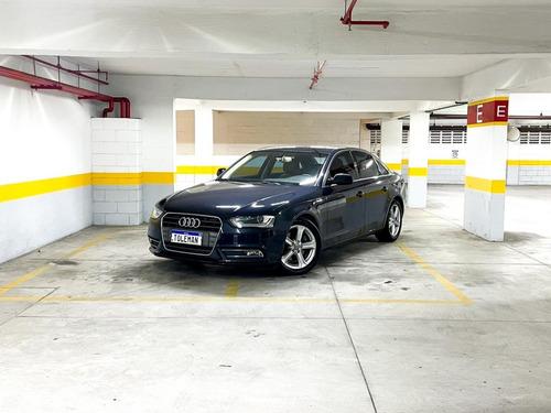 Audi A4 Tip./multitronic 1.8 Turbo