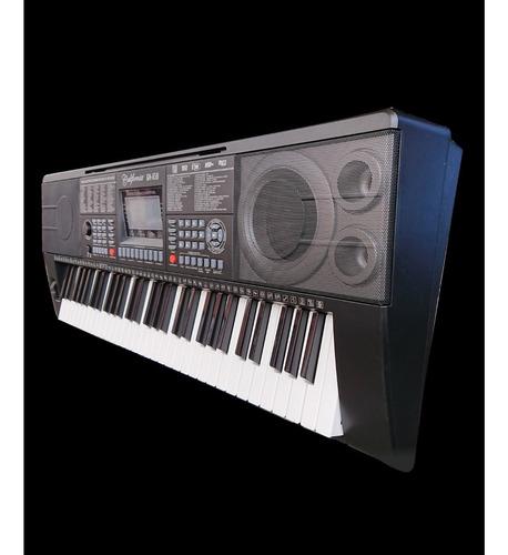 Órgano Piano Electrónico Entrada Usb,envío Gratis!!!