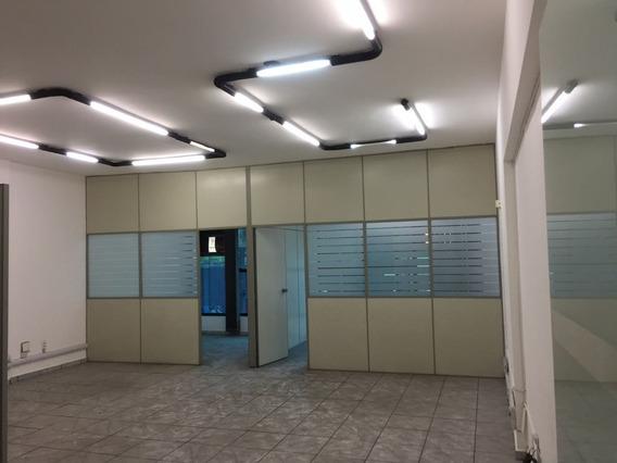 Sala Comercial No Centro - 1157
