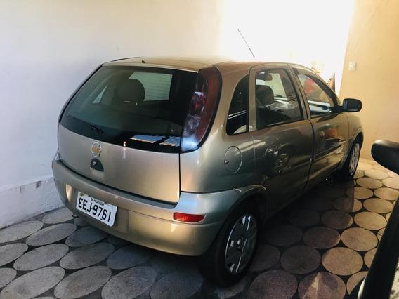 Corsa Hatch Premium Flex 4 Portas Otimo