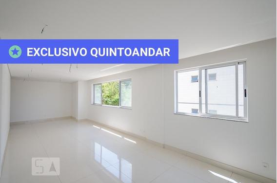 Apartamento No 5º Andar Com 4 Dormitórios E 3 Garagens - Id: 892989430 - 289430