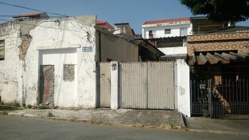 Imagem 1 de 9 de Ipiranga - Renda Ou Construção - 2735
