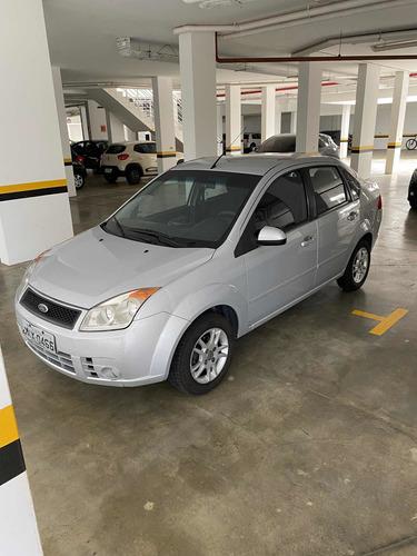 Imagem 1 de 5 de Ford Fiesta Sedan 2009 1.0 Flex 4p 71 Hp