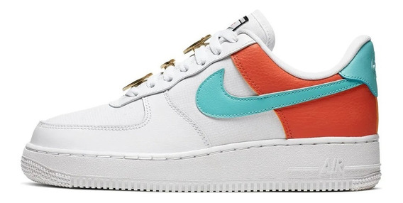 Zapatillas Nike Air Force 1 07 Se Cosmic Clay