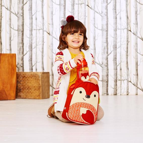 Lancheira Termica Infantil Zoo Skip Hop - Consulte Modelos
