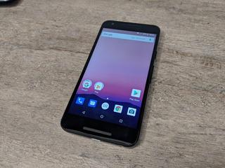 Nexus 5x 2/32 Perfeito Estado! Oportunidade! Sem Trocas!!!